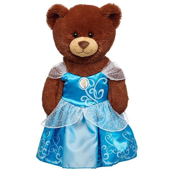 Cinderella Costume, , hi-res