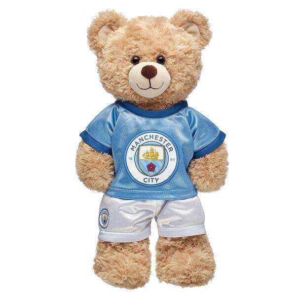 Manchester City F.C. Jersey, , hi-res
