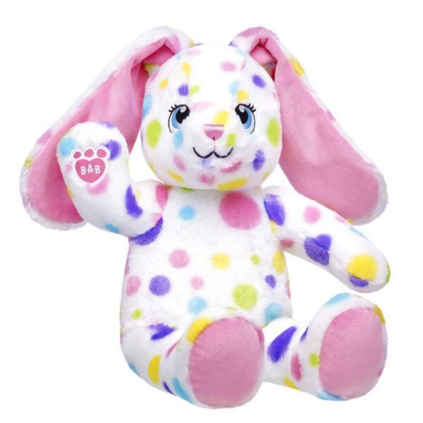 Spotty Dotty Bunny, , hi-res