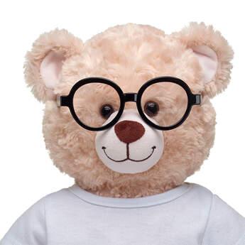 Black Round Glasses - Build-A-Bear Workshop®