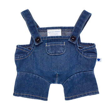 Kevin and Bob Overalls - Build-A-Bear Workshop®