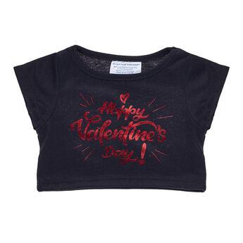 Happy Valentine's Day T-Shirt, , hi-res