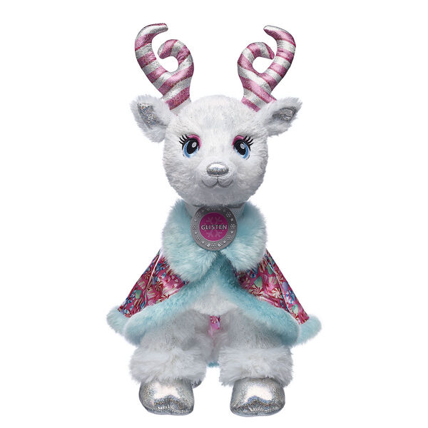 Candy Reindeer Cape, , hi-res