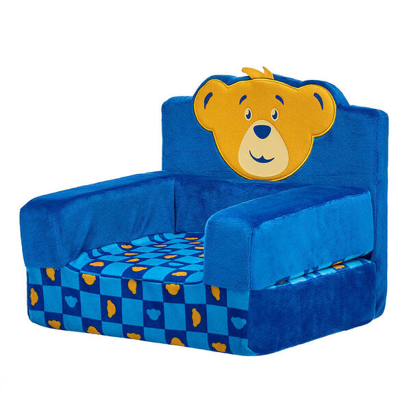 Bear Head Chair Bed - Build-A-Bear Workshop®