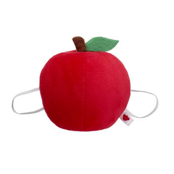 Online Exclusive Red Apple Wristie - Build-A-Bear Workshop®