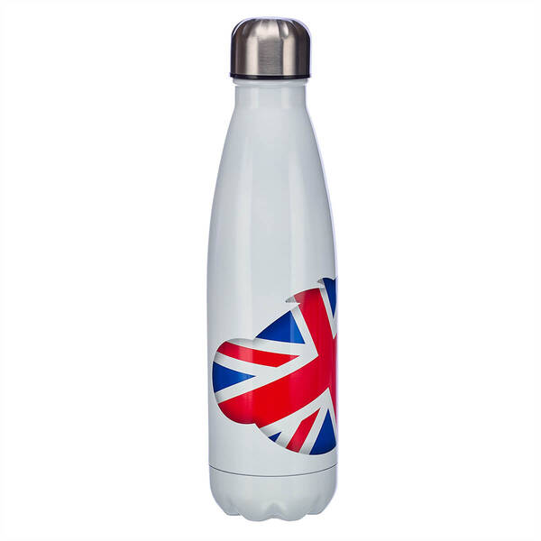 Union Jack Water Bottle - Build-A-Bear Workshop®