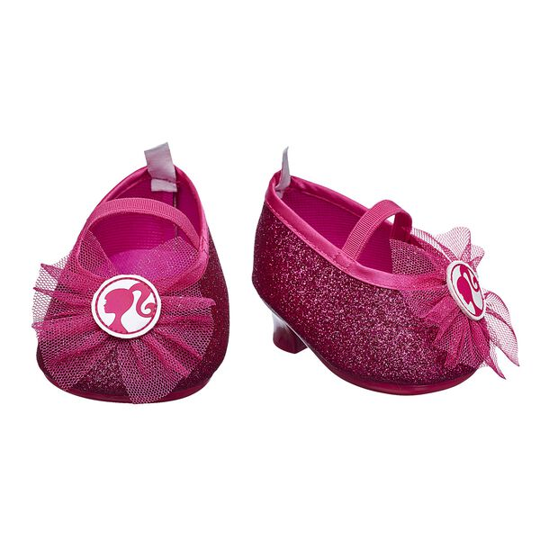 Barbie™ Fuchsia Sparkle Heels, , hi-res