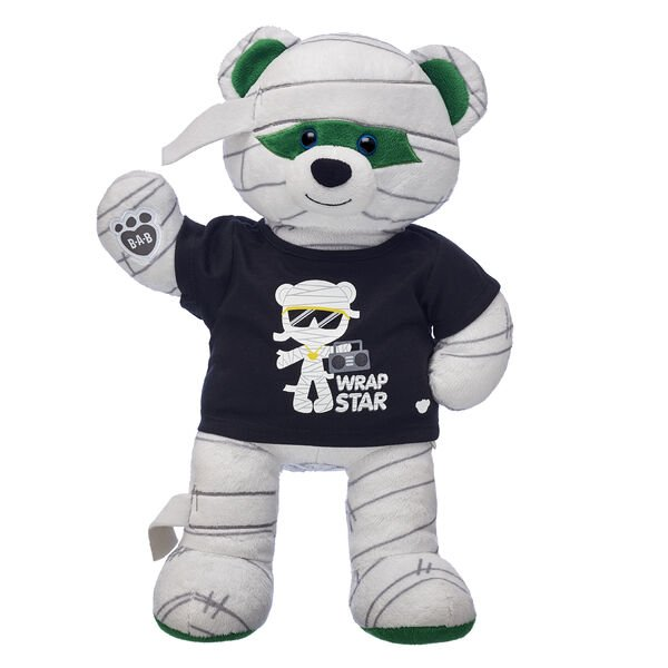 Online Exclusive Mummy Teddy Gift Set, , hi-res