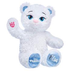 Disney Frozen 2 Elsa Inspired Bear - Build-A-Bear Workshop®