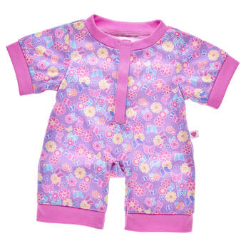 Floral Sleeper - Build-A-Bear Workshop®