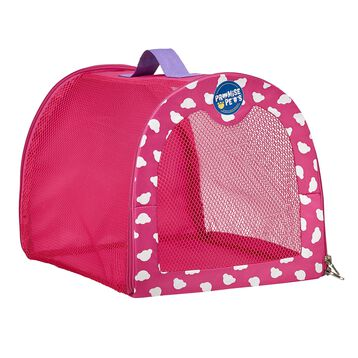 Promise Pets™ Pink Pet Carrier, , hi-res
