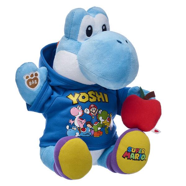 Blue Yoshi Gift Set, , hi-res