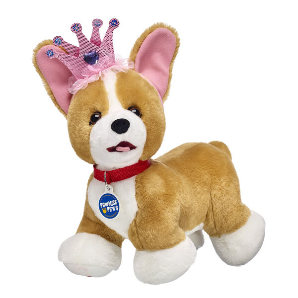 Online Exclusive Promise Pets™ Corgi Royal Gift Set, , hi-res
