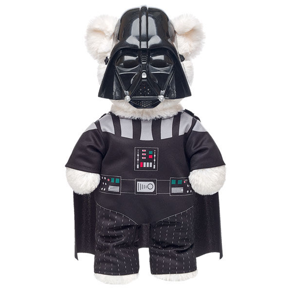 Darth Vader™ Costume 2 pc., , hi-res