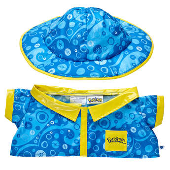 Psyduck Raincoat - Build-A-Bear Workshop®