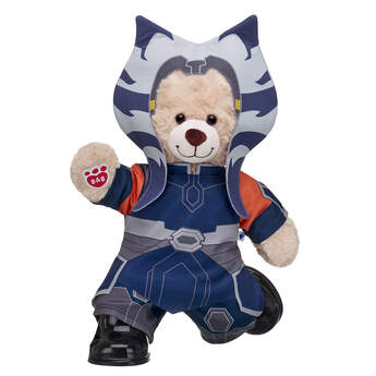 Online Exclusive Happy Hugs Teddy Ahsoka Tano™ Gift Set, , hi-res