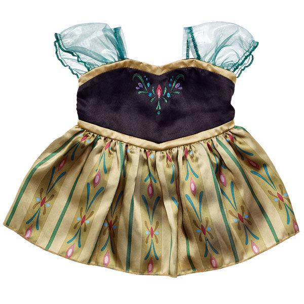Disney's Frozen Anna Coronation Gown, , hi-res