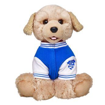 Promise Pets™ Blue Varsity Jacket, , hi-res