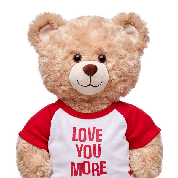 "Online Exclusive ""Love You More"" T-Shirt, , hi-res"
