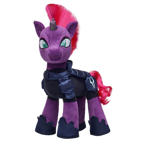 MY LITTLE PONY Tempest Shadow Furry Friend Gift Set, , hi-res