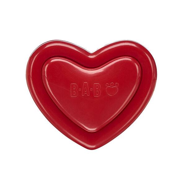 Heart-Shaped Heartbeat Effect, , hi-res