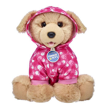 Promise Pets™ Pink Hearts Sleeper - Build-A-Bear Workshop®