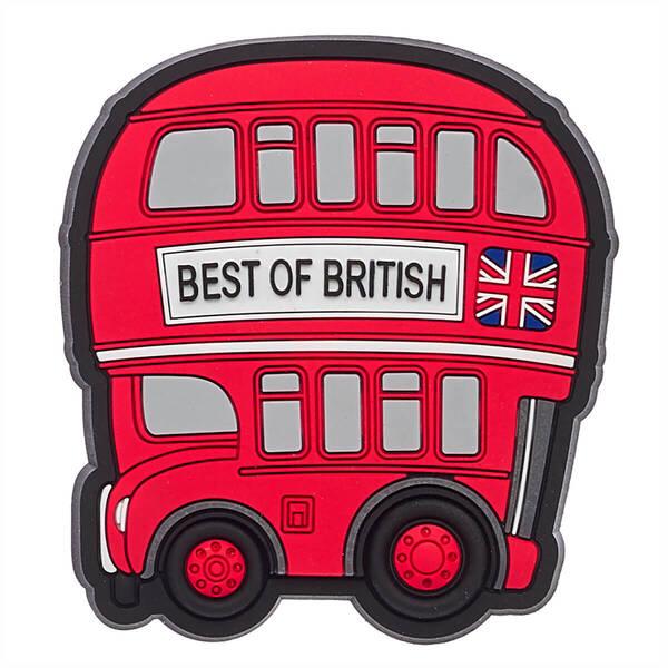 London Bus Magnet - Build-A-Bear Workshop®