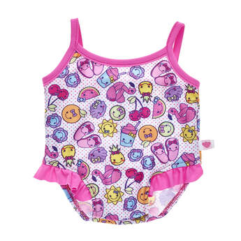 Summer Swimsuit - Build-A-Bear Workshop®