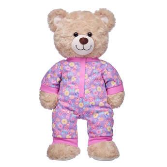 Floral Sleeper - Build-A-Bear Workshop®