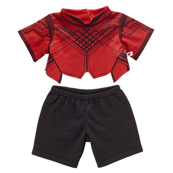 Online Exclusive Shang-Chi Costume - Build-A-Bear Workshop®