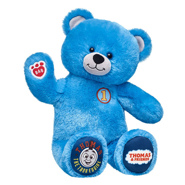 Thomas & Friends™ Bear, , hi-res