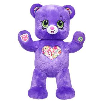 Shopkins™ Bear - Build-A-Bear Workshop®