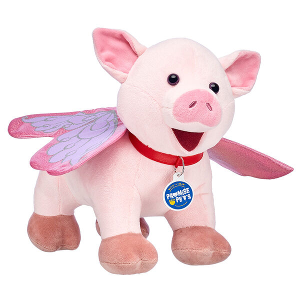 Online Exclusive Flying Fairy Pig Gift Set, , hi-res