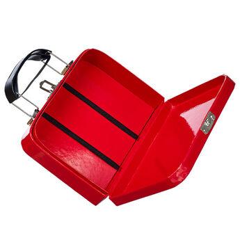 Red Suitcase, , hi-res
