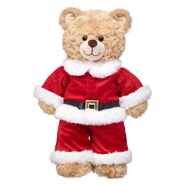 Santa Suit 2 pc., , hi-res