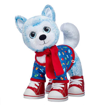 Blue Blast Husky Gift Set, , hi-res