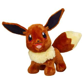 Online Exclusive Eevee Bundle, , hi-res