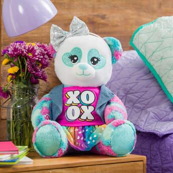 Sparkle Panda XOXO Gift Set, , hi-res