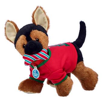 Promise Pets™ German Shepherd Christmas Gift Set, , hi-res