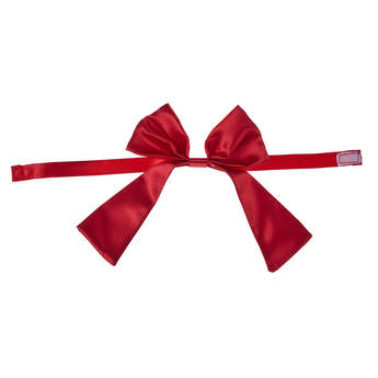 Red Gifting Bow - Build-A-Bear Workshop®