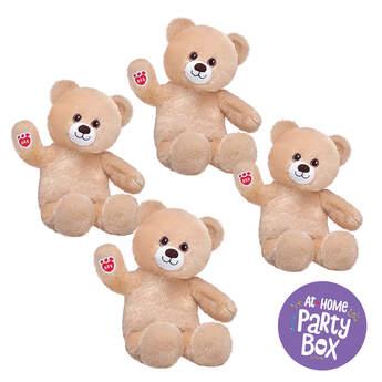 Bear Hugs Furry Friends, , hi-res