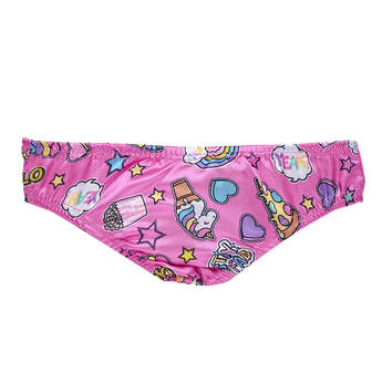 Rainbow Fun Underwear - Build-A-Bear Workshop®