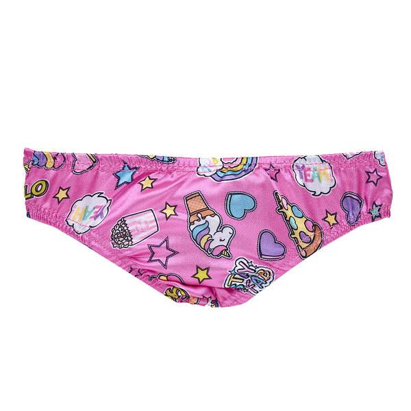 Rainbow Fun Underwear - Build-A-Bear Workshop®