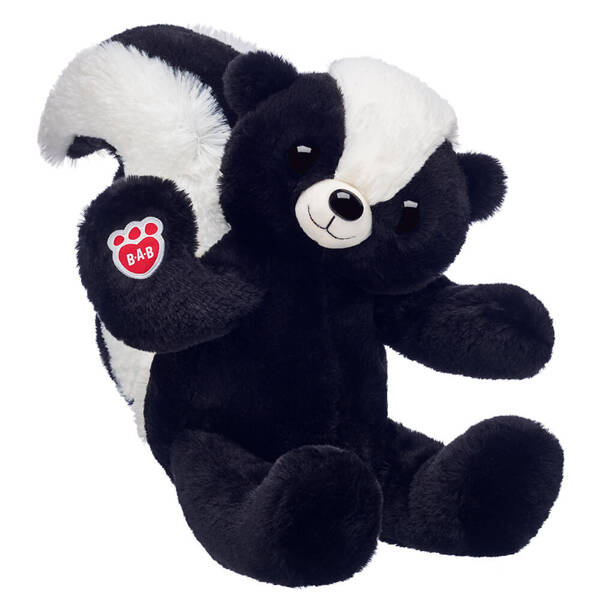 Online Exclusive Skunk - Build-A-Bear Workshop®