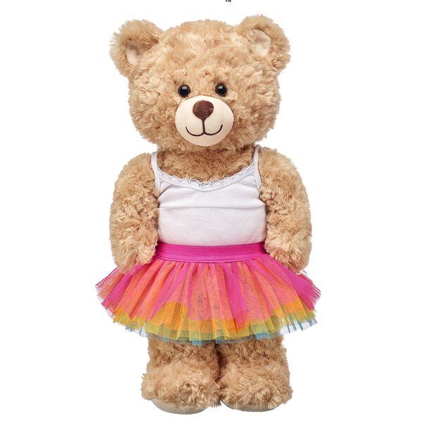 Rainbow Tutu, , hi-res