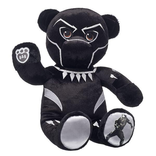 Black Panther Bear, , hi-res