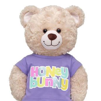 Online Exclusive Honey Bunny T-Shirt - Build-A-Bear Workshop®