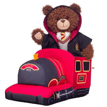 Online Exclusive  HOGWARTS™ EXPRESS - Build-A-Bear Workshop®