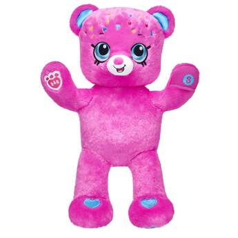 D'lish Donut Bear - Build-A-Bear Workshop®