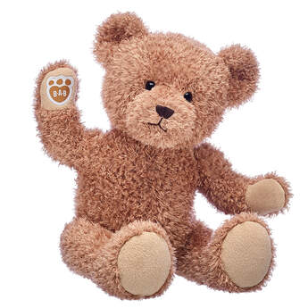 Hot Cocoa Teddy - Build-A-Bear Workshop®